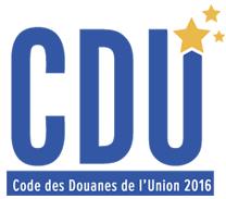 CDU - Code des douanes de l'union