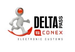 DELTApass via conex