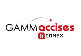 GAMMaccises VIA CONEX